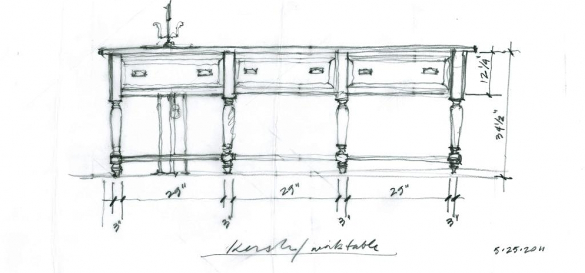 Kersch worktable sketch 05 25 2011