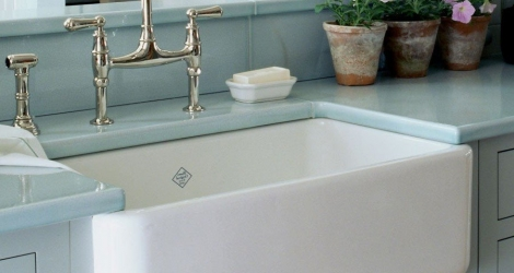 Rohl Apron Front Sink